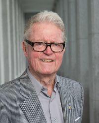 Sigvart Bendiks Eriksen