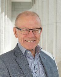 Tor-Sverre Jacobsen