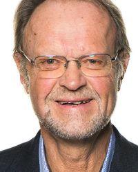 Svein Svarstad