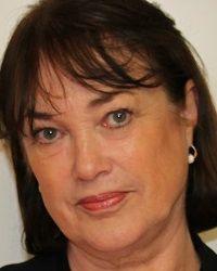 Kirsti Berge