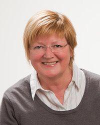 Gunn Helen Wågsholm