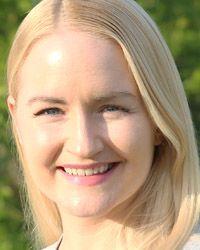 Kjersti Holmang