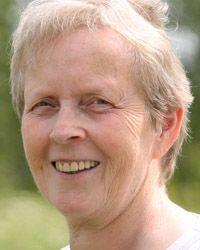 Ellen Margrethe Nicolaisen