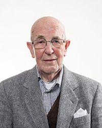Gorm Elias Hognestad