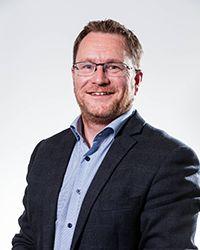 Finn-Øyvind Langfjell