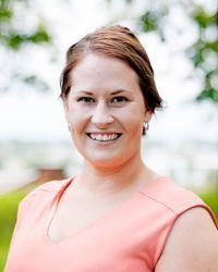 Marthe Key Frøberg
