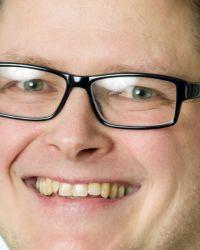 Jørgen Eriksson
