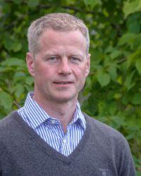 Knut Benjamin Aall