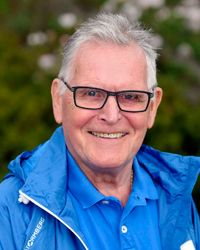 Idar Ingvar Møller