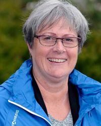 Nora Augusta Nilsen