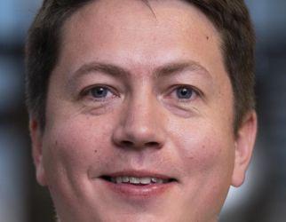 Andreas Muri, Ordfører, Svelvik
