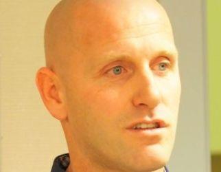 Einar Eian, Ordfører, Roan