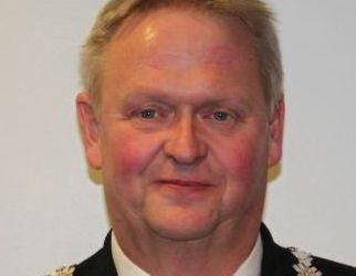 Jan Kristensen, Ordfører, Lyngdal