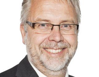 Pål Sæther Eiden, Ordfører, Nord-Trøndelag