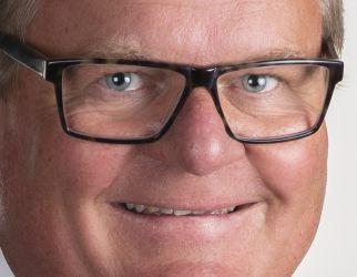 Harald Furre, Ordfører, Kristiansand