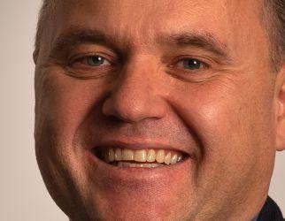 Bjarte Sveinsvoll Dagestad, Ordfører, Forsand