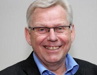 Erik Hanstad, Ordfører, Elverum