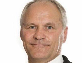 Jan Sigbjørnsen, Ordfører, Flekkefjord