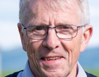 Steinar Saghaug, Ordfører, Leksvik