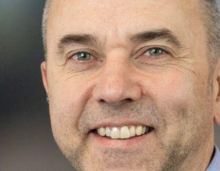 Sven Flo, Ordfører, Stryn