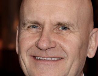 Rune Hogsnes, Ordfører, Vestfold