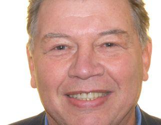 Odd Haktor Slåke, Ordfører, Frogn