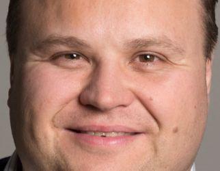 Thomas Sjøvold, Ordfører, Oppegård