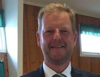 Steinar Helge Halvorsen, Ordfører, Loppa