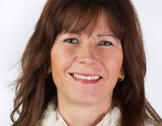 Ann Sire Fjerdingstad, Ordfører, Øvre Eiker