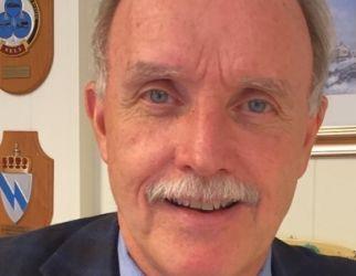 Sture Pedersen, Ordfører, Bø  i Vesterålen
