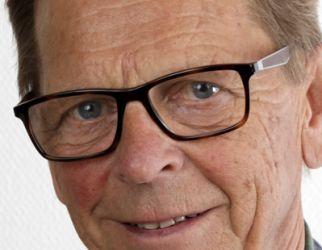 Roar Jonstang, Ordfører, Nøtterøy