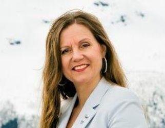 Liv Kristin Johnsen, Ordfører, Tjeldsund