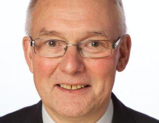 Jonni Solsvik, Ordfører, Andøy