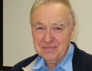 Knut Helge Harstad, Ordfører, Ørskog