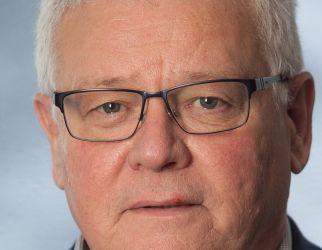 Jan Fredrik Jenssen, Ordfører, Tranøy