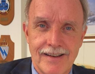 Sture Ivar Pedersen, Ordfører, Bø  i Vesterålen