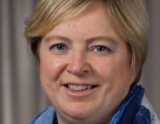 Eva Norén Eriksen, Ordfører, Røyken