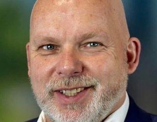 Anders Riise, Ordfører, Hareid