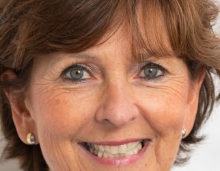 Lisbeth Hammer Krog, Ordfører, Bærum