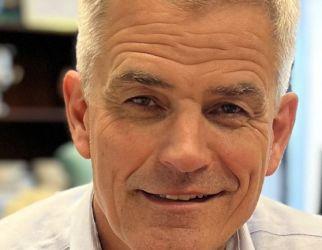 Bjørn Ole Gleditsch, Ordfører, Sandefjord