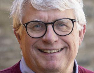 Arne Thomassen, Ordfører, Lillesand