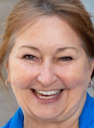 Gunn Marit Helgesen - Ordførerkandidat, Vestfold og Telemark