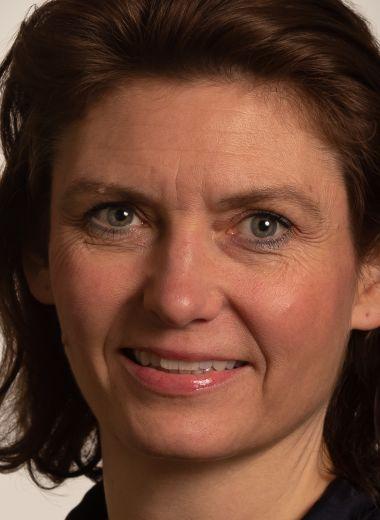 Inger Klippen - Ordførerkandidat, Sandnes