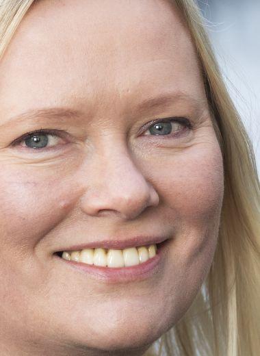 Silja Ekeland Bjørkly - Ordførerkandidat, Vestland