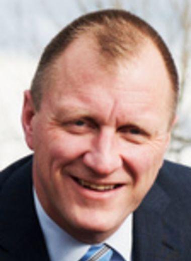 Ole Hermod Sandvik - Ordførerkandidat, Stjørdal