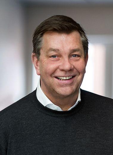 Fredrik A. Haaning - Ordførerkandidat, Drammen