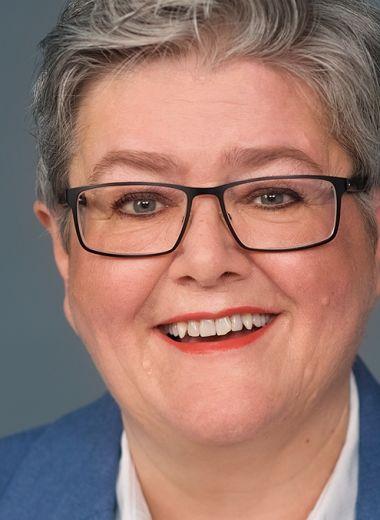Anette Marie Solli - Ordførerkandidat, Viken