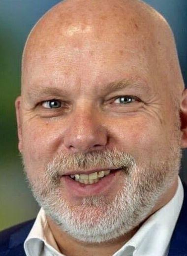 Anders Riise - Ordførerkandidat, Møre og Romsdal