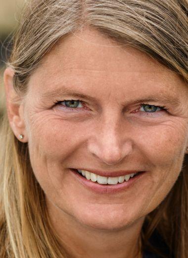 Lene W Conradi - Ordførerkandidat, Asker