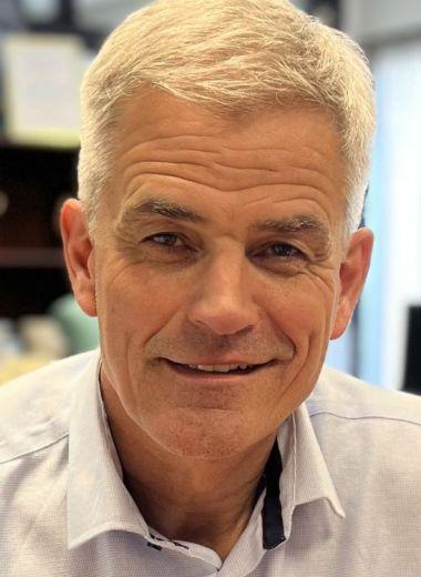 Bjørn Ole Gleditsch - Ordfører, Sandefjord